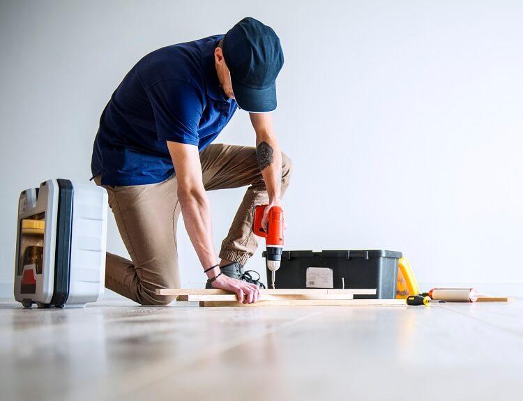 professional floor sanding experts