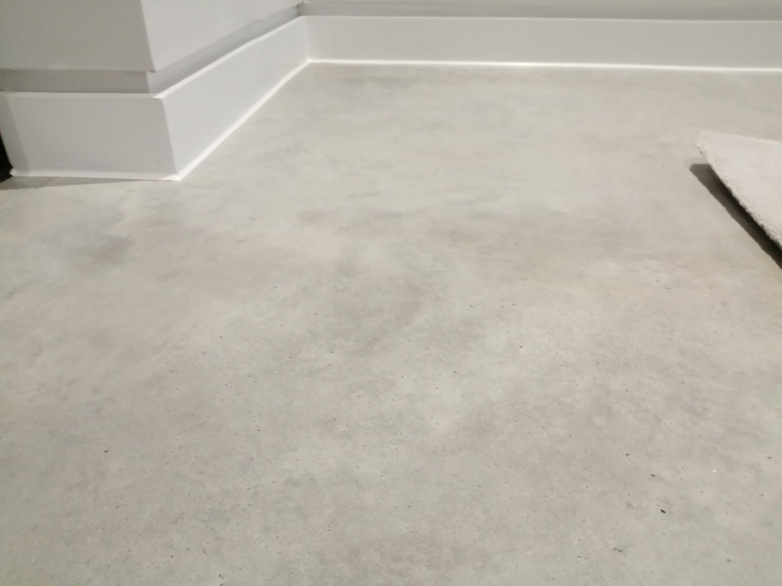 interior polished concrete Portsmouth